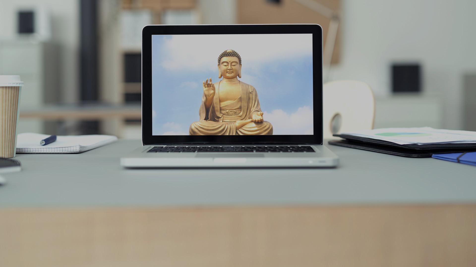 Settembre, Buddha insegna… o no?