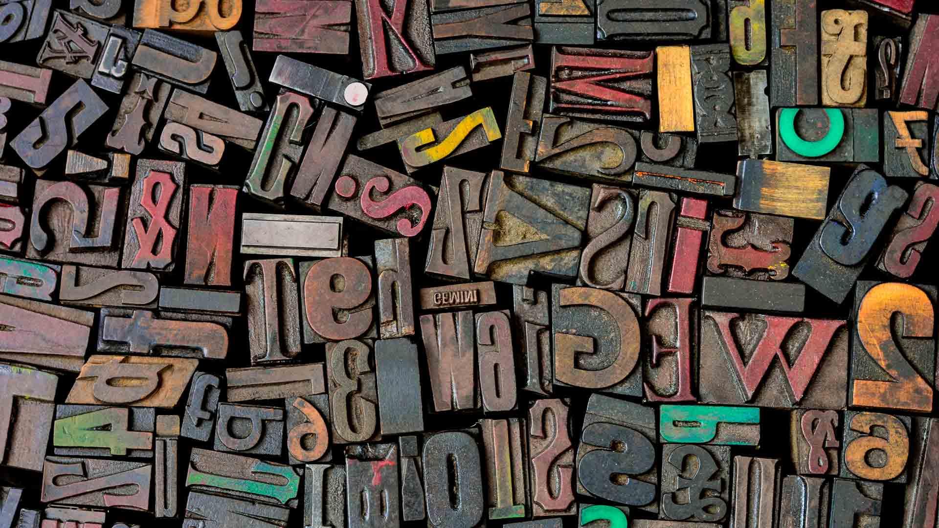 Glossario minimo per clienti perplessi
