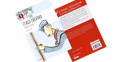 Marcovaldo Libro