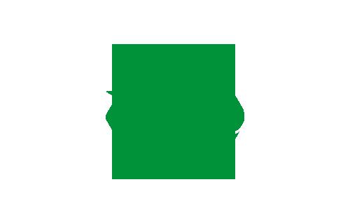 Logo carta 100% riciclata