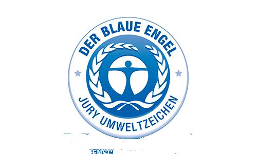 Logo Blaue Engel