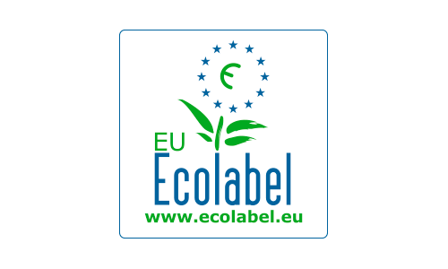 Logo Ecolabel