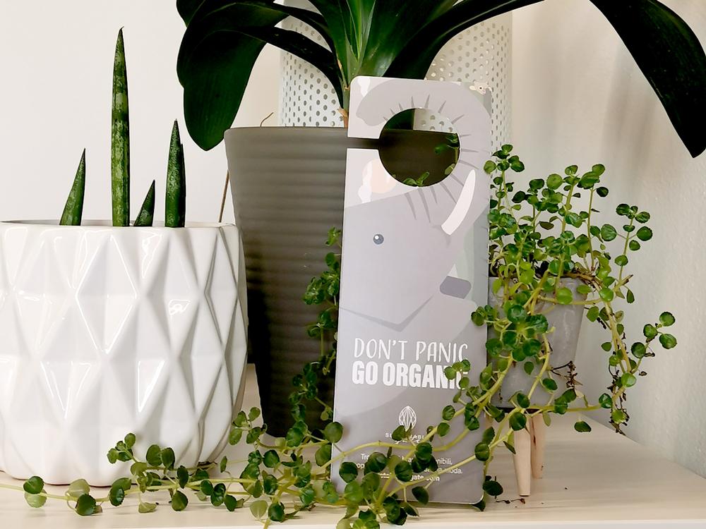 agenzia comunicazione moda sostenibile sustainable gate appendino elefante